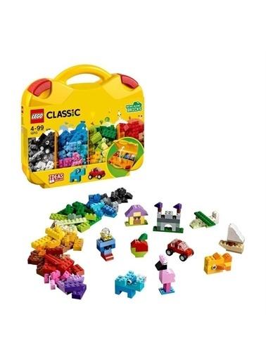 Lego LEGO Classic Yaratıcı Çanta 10713 Renkli